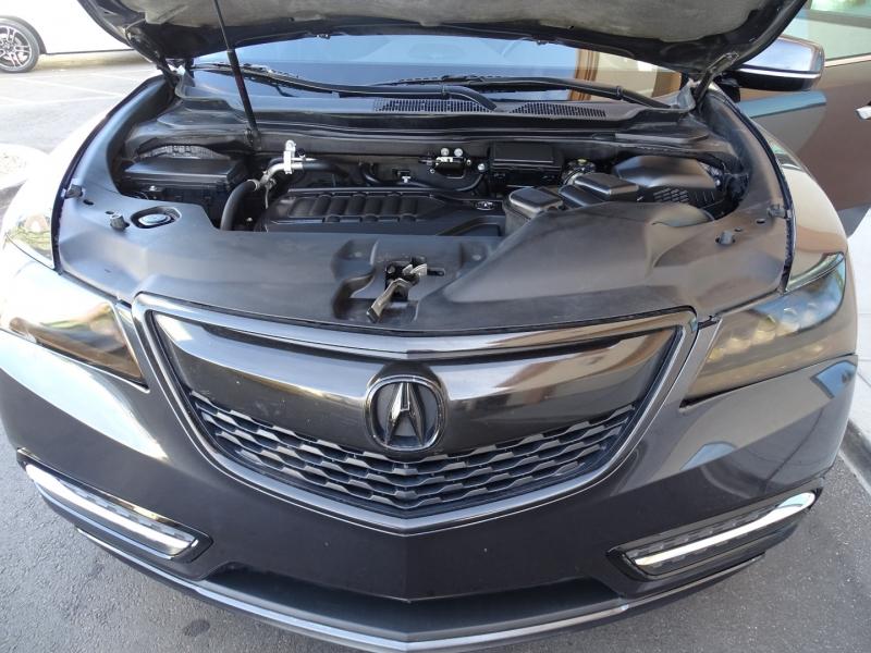 Acura MDX 2016 price $16,495