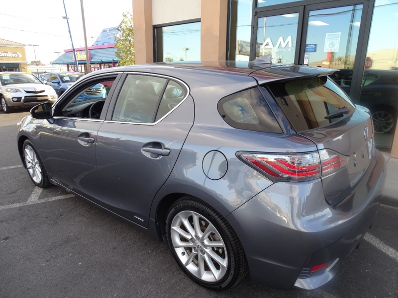 LEXUS CT 2014 price $14,495
