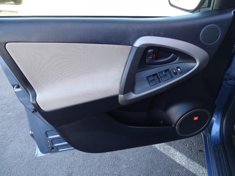TOYOTA RAV4 2007 price $8,995