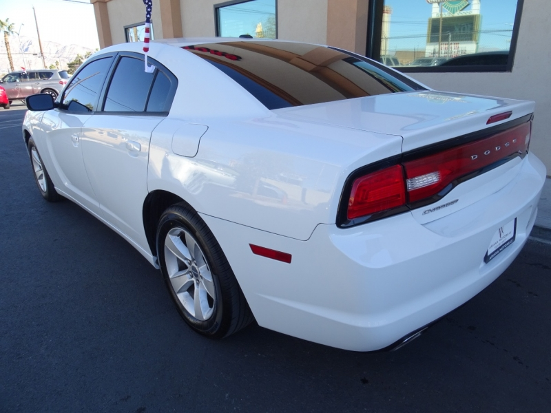 Dodge Charger 2014 price $12,495