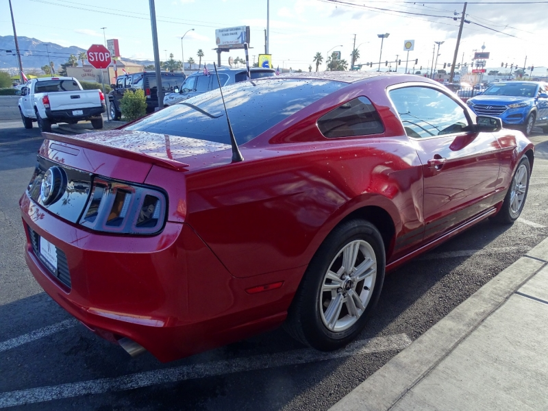 Ford Mustang 2013 price $12,995