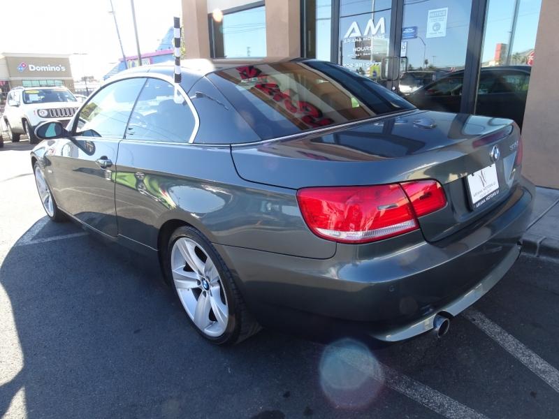 BMW 3-Series 2009 price $13,995
