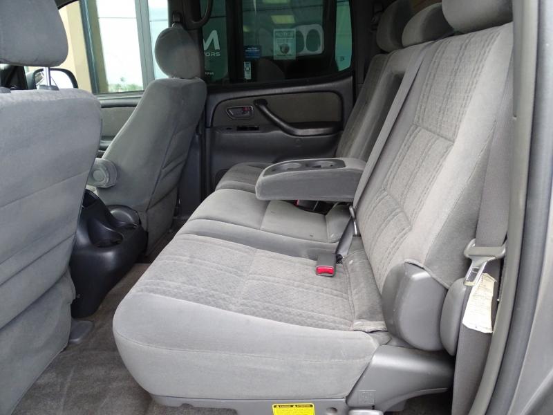 Toyota TUNDRA 2006 price $7,999