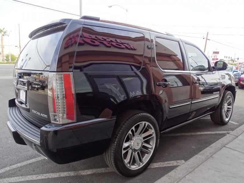 Cadillac ESCALADE 2012 price $20,995