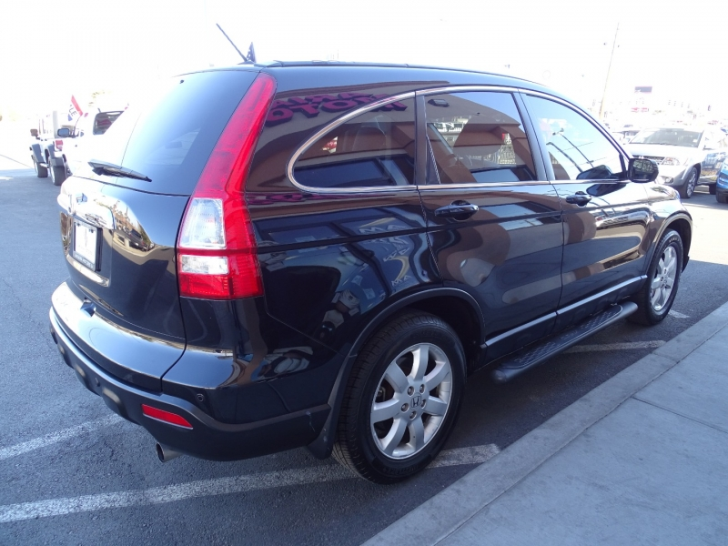 Honda CR-V 2008 price $9,995
