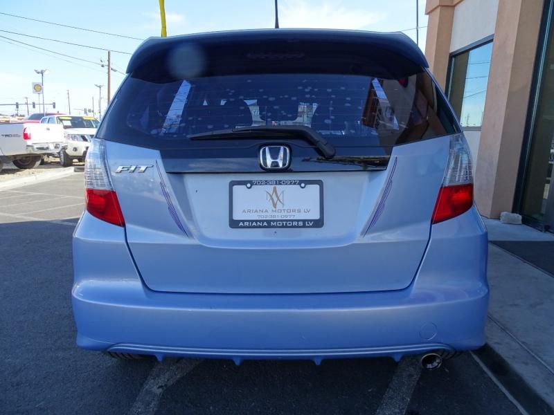 Honda FIT 2010 price $6,999