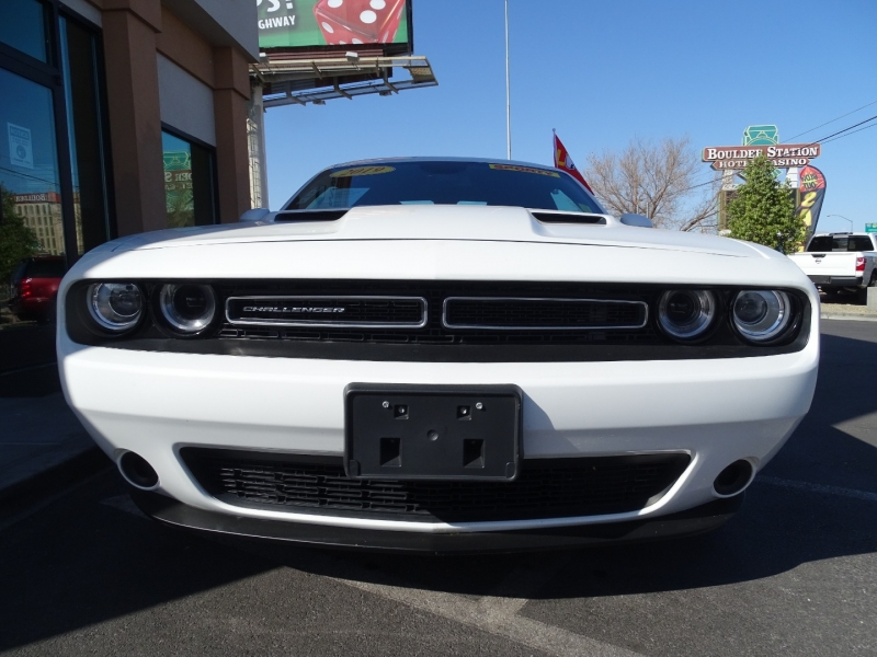 Dodge CHALLENGER 2019 price $20,999