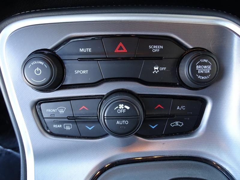 Dodge CHALLENGER 2019 price $20,999