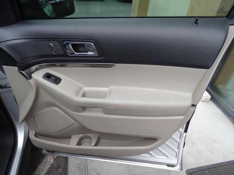 Ford Explorer 2013 price $12,695