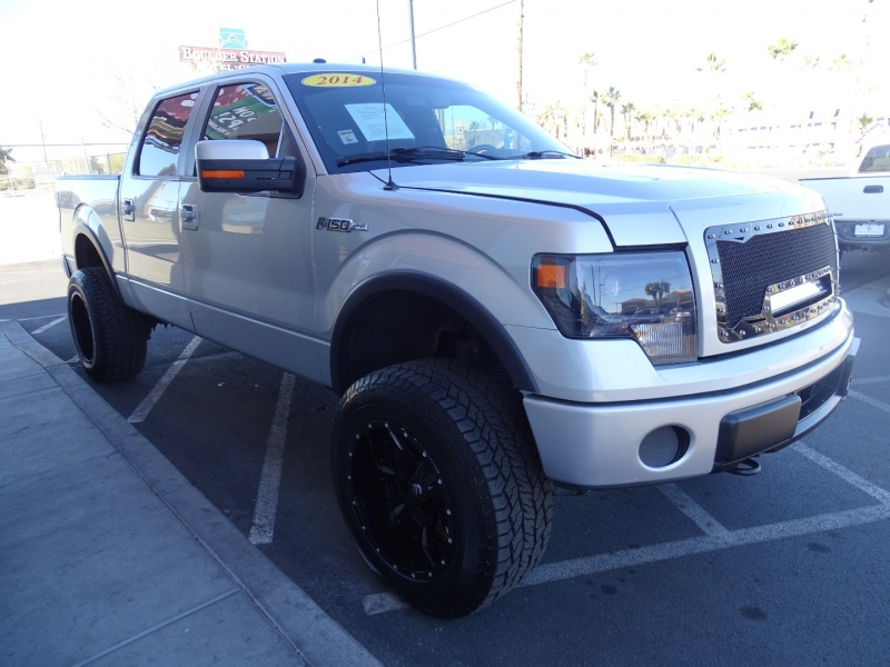 Ford F150 2014 price $24,995