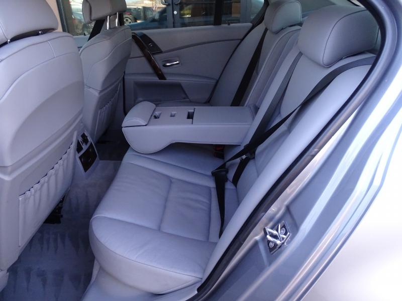 BMW 5-Series 2007 price $8,995