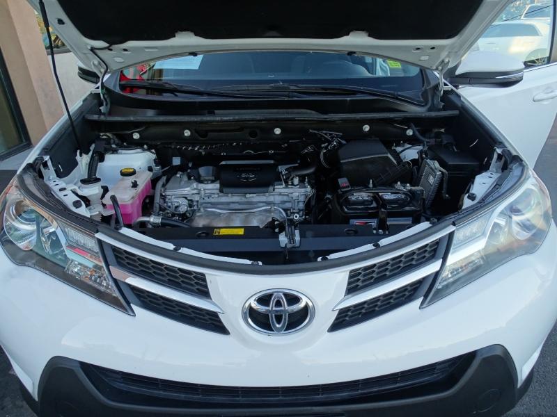 Toyota RAV4 2014 price $15,999
