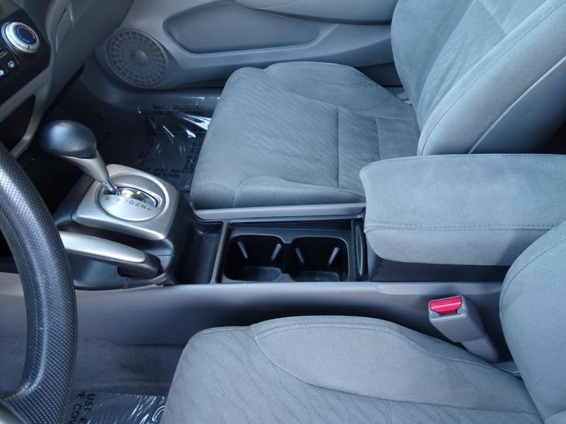 Honda CIVIC 2009 price $6,999