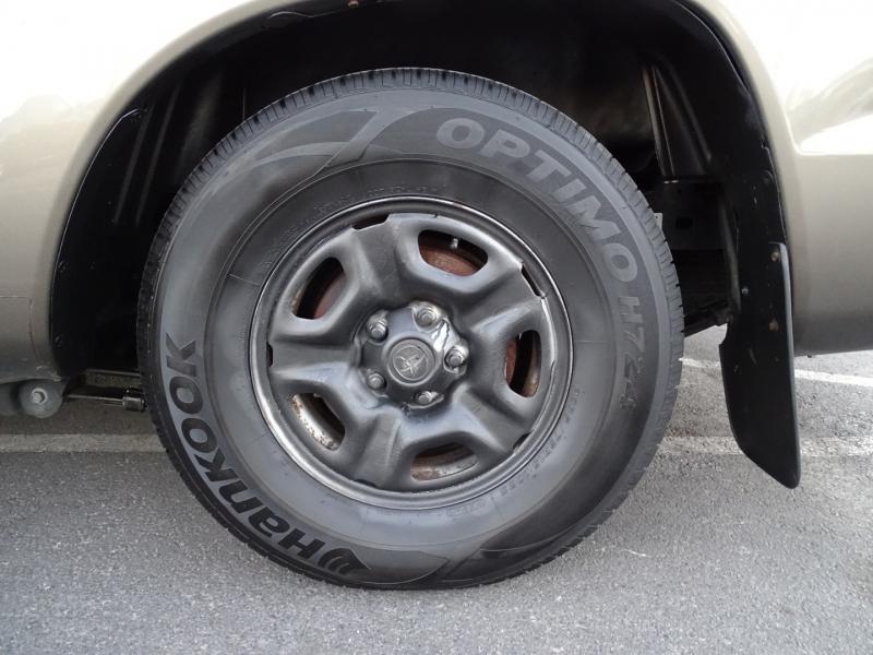 Toyota TACOMA 2010 price $13,995