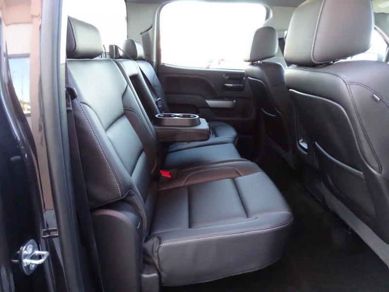 Chevrolet Silverado 1500 2014 price $31,995