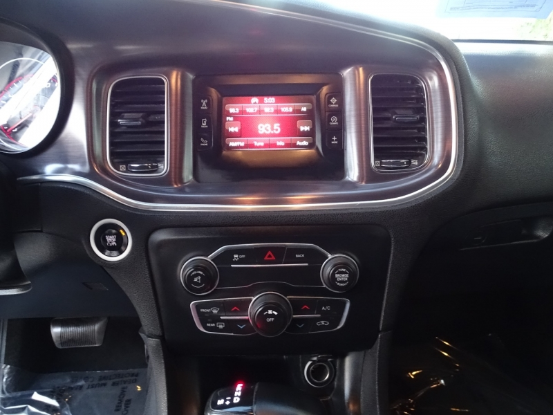 Dodge CHARGER 2015 price $14,995