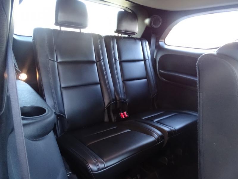 Dodge DURANGO 2011 price Call for Pricing.