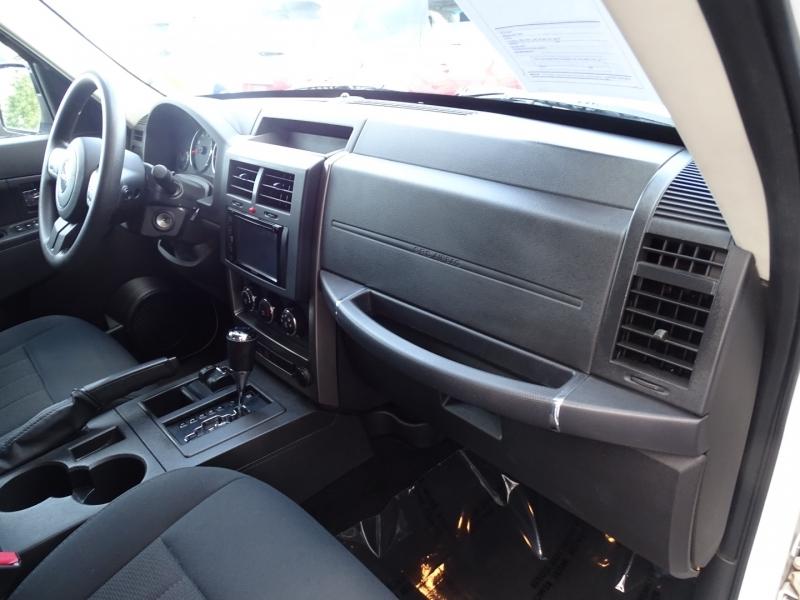 Jeep Liberty 2012 price $12,995