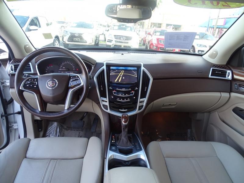 Cadillac SRX 2013 price $15,995