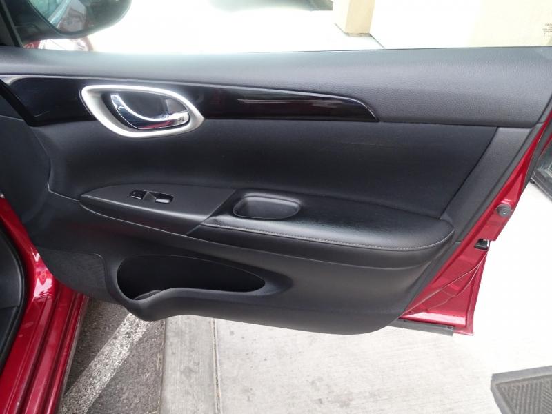 Nissan Sentra 2018 price $14,995