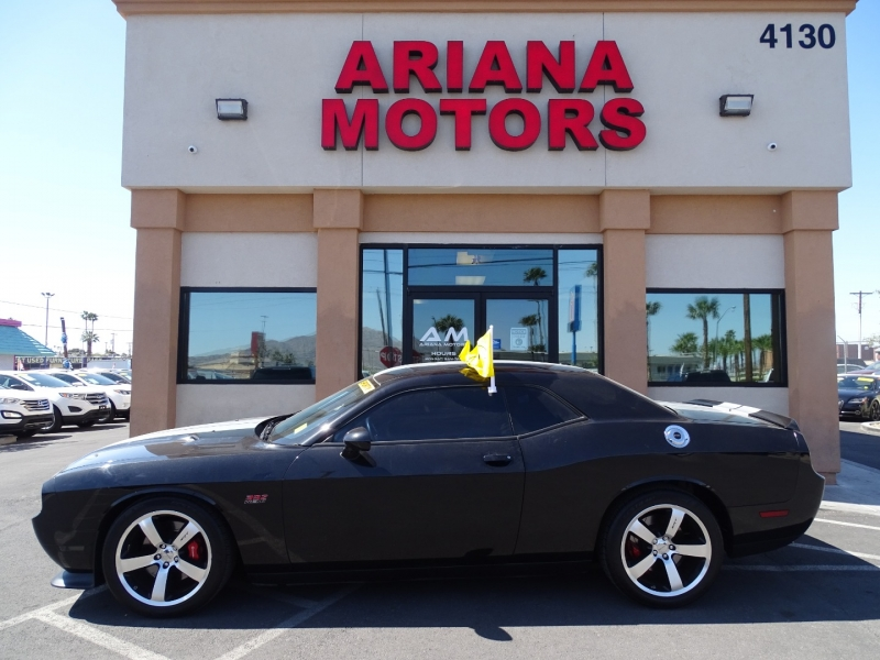 Dodge Challenger 2011 price $25,995