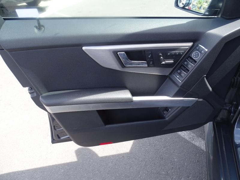 Mercedes-Benz GLK 2010 price $13,995