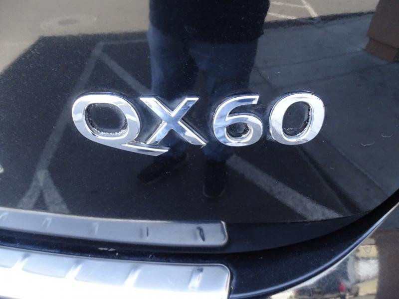 Infiniti QX60 2014 price $18,995
