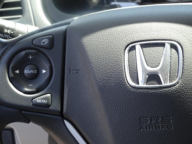 Honda CR-V 2013 price $14,495