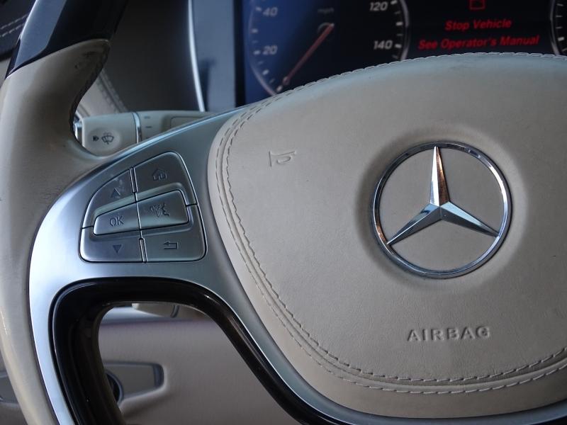 Mercedes-Benz S-Class 2016 price $48,995