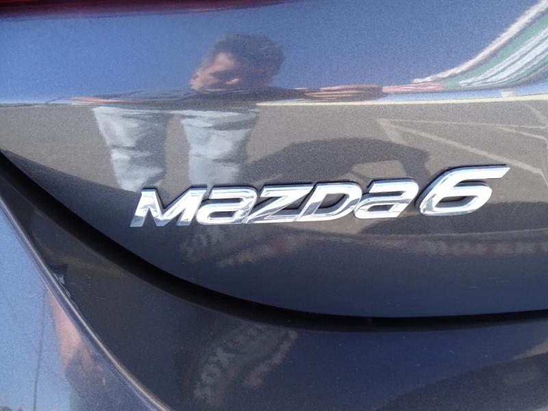 Mazda 6 2016 price $13,995