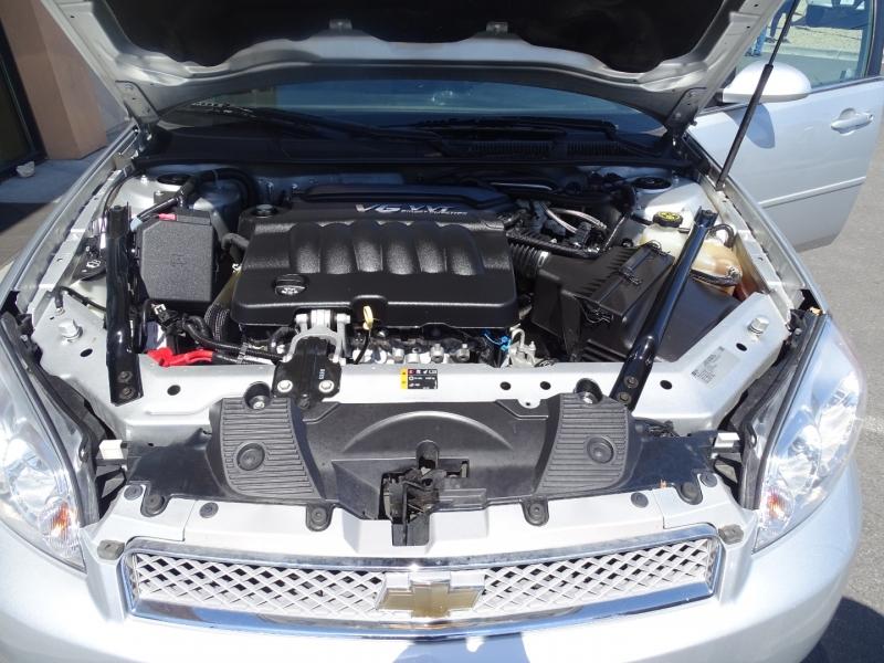 Chevrolet Impala Limited 2015 price $12,995