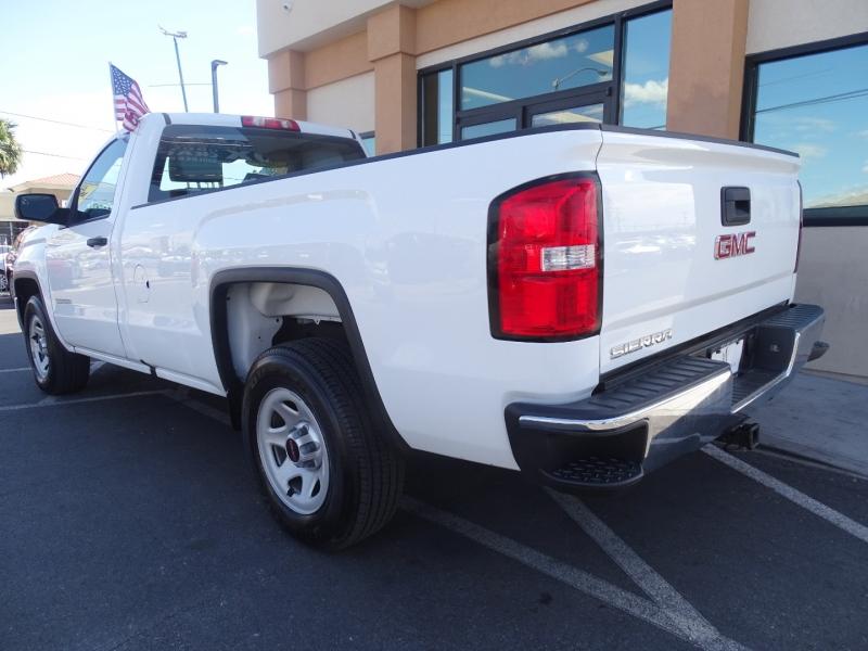 GMC Sierra 1500 2017 price $25,995