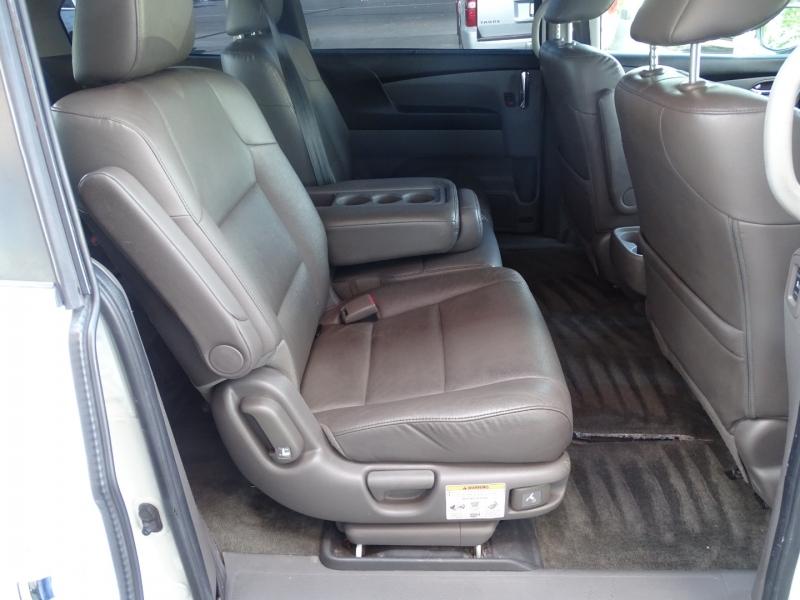 Honda Odyssey 2014 price $16,995