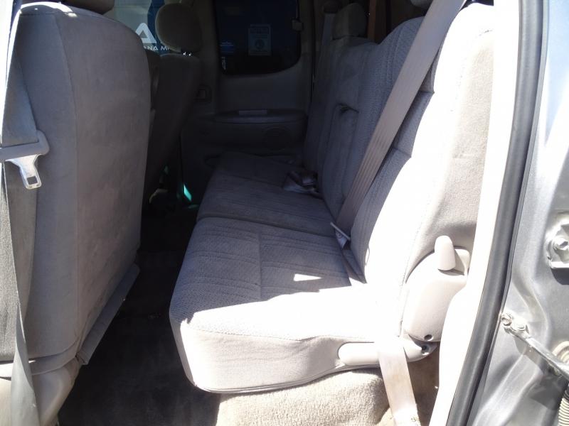 Toyota Tundra 2003 price $8,995