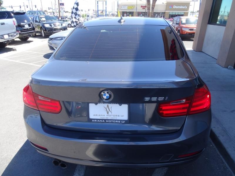 BMW 3-Series 2013 price $12995
