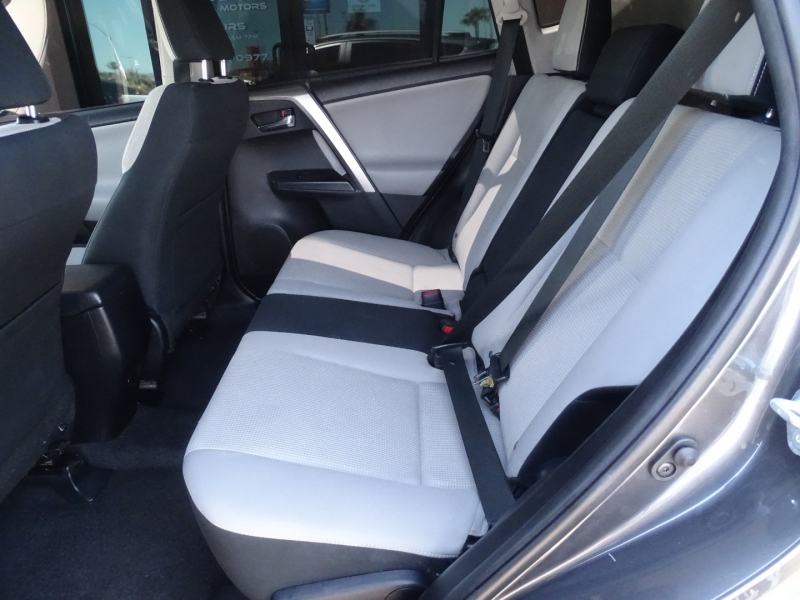 Toyota RAV4 2017 price $20495