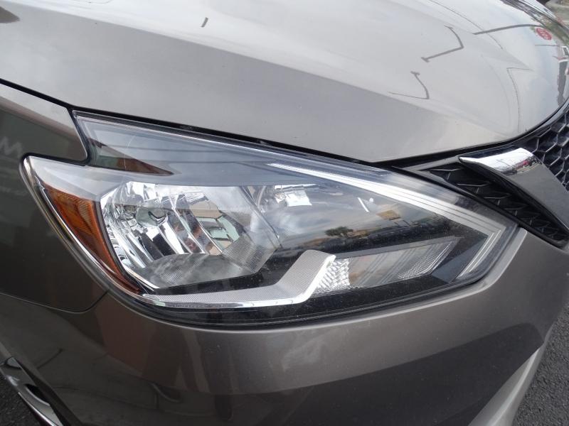 Nissan Sentra 2016 price $11,995