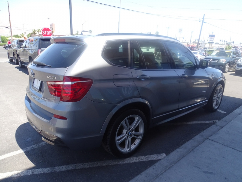 BMW X3 2014 price Call for Pricing.