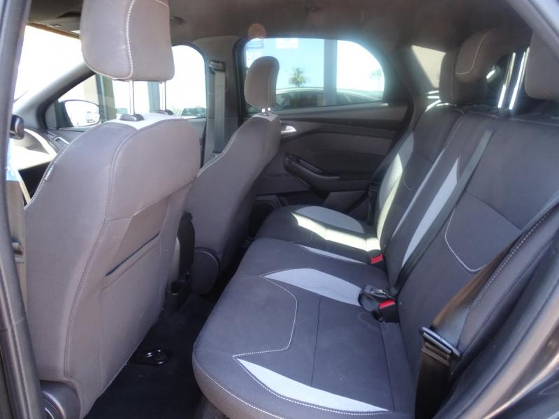 Ford FOCUS 2015 price $19,995