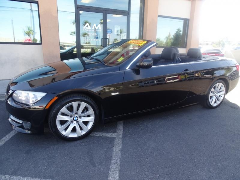 BMW 3-Series 2013 price $16,995