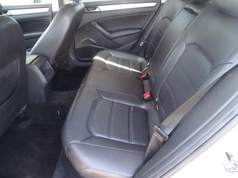 Volkswagen Passat 2014 price $10,995