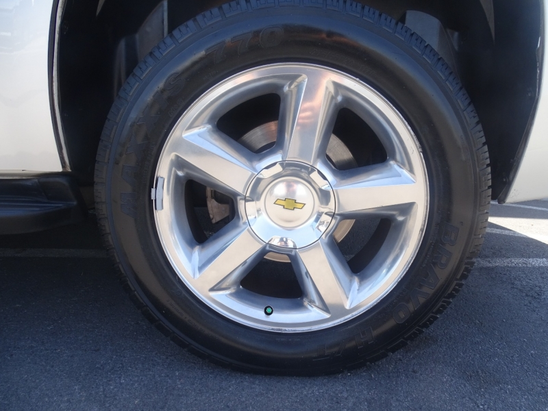 Chevrolet Tahoe 2013 price $28,995