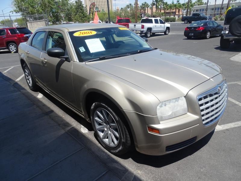 Chrysler 300 2008 price $8,995