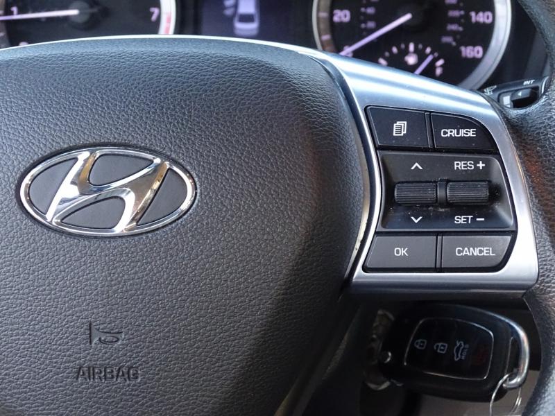 Hyundai Sonata 2018 price $14,995