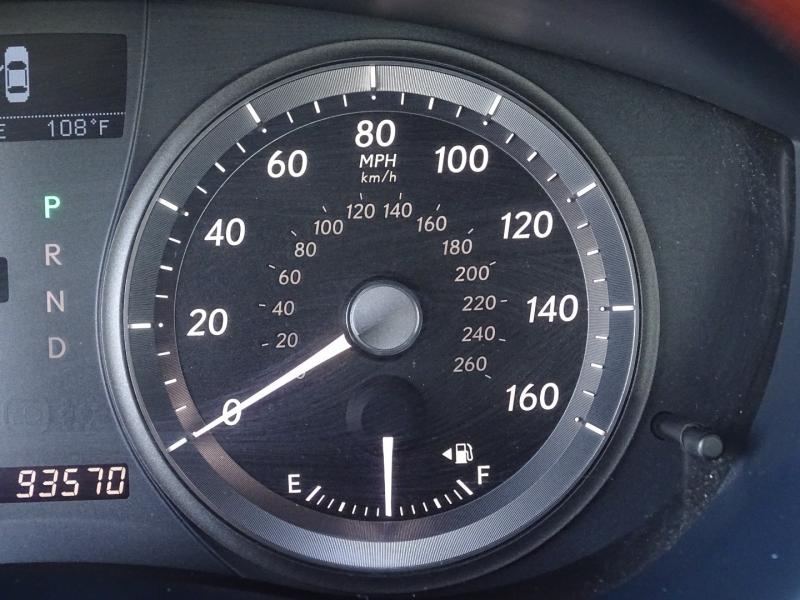 Lexus ES 350 2007 price $10,995