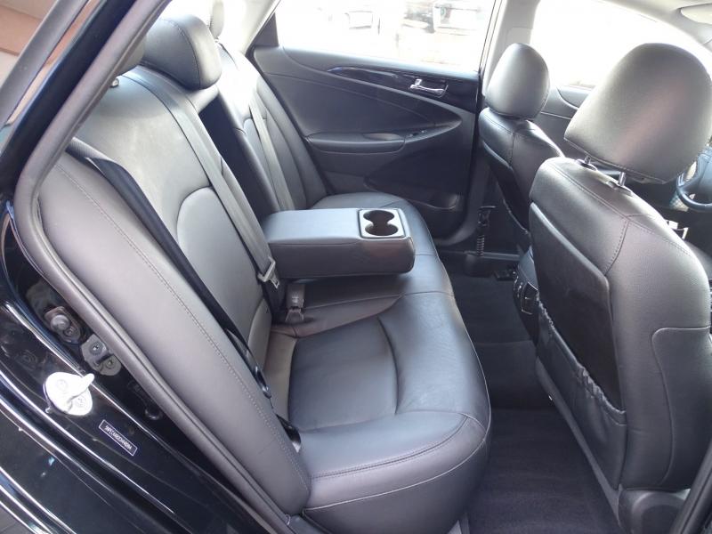 Hyundai Sonata 2012 price $10,995