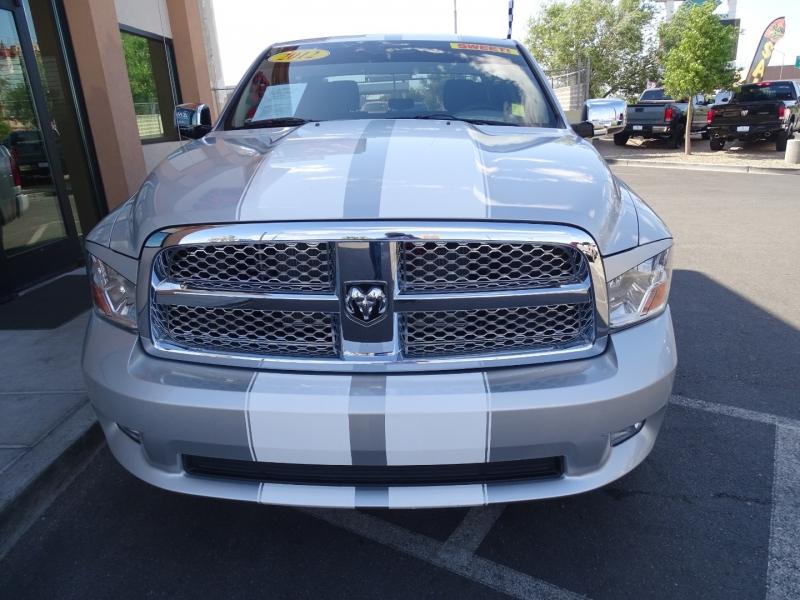 RAM 1500 2012 price $26,999