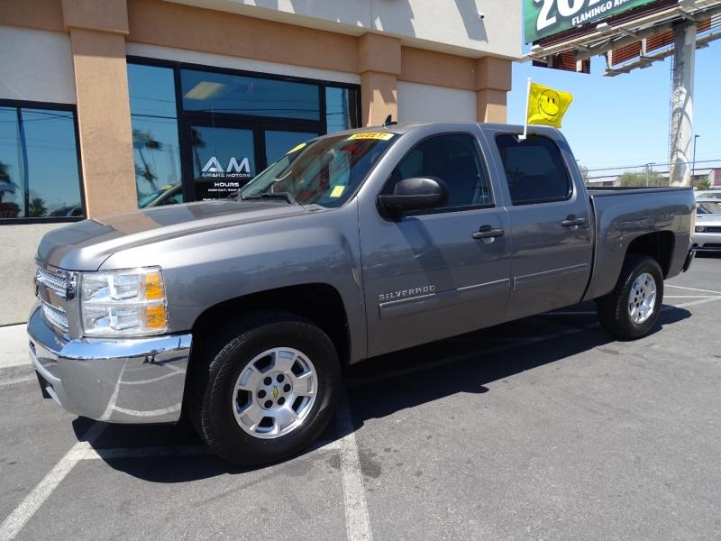 Chevrolet Silverado 1500 2013 price $24,995