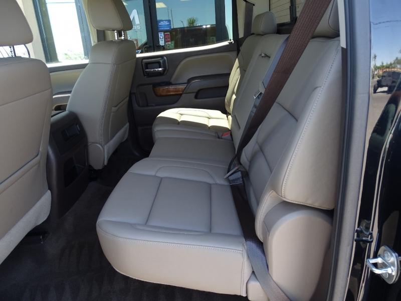 GMC Sierra 1500 2017 price $42,995