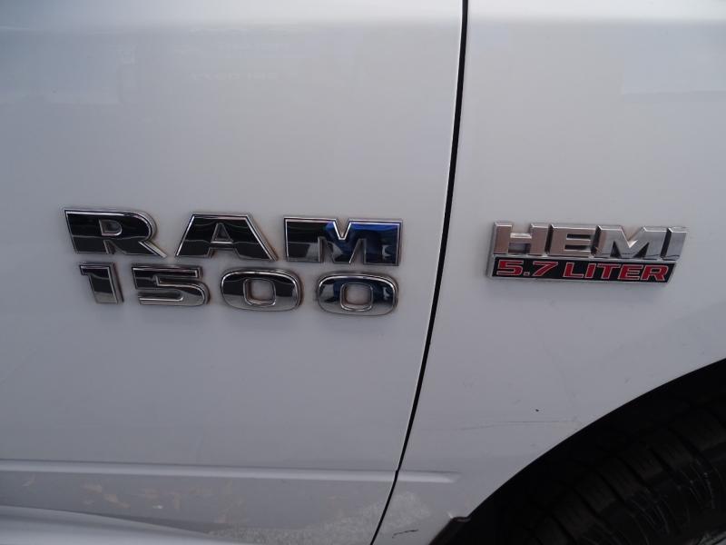 RAM 1500 2016 price $23,995